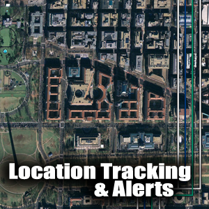 Location Tracking & Alerts